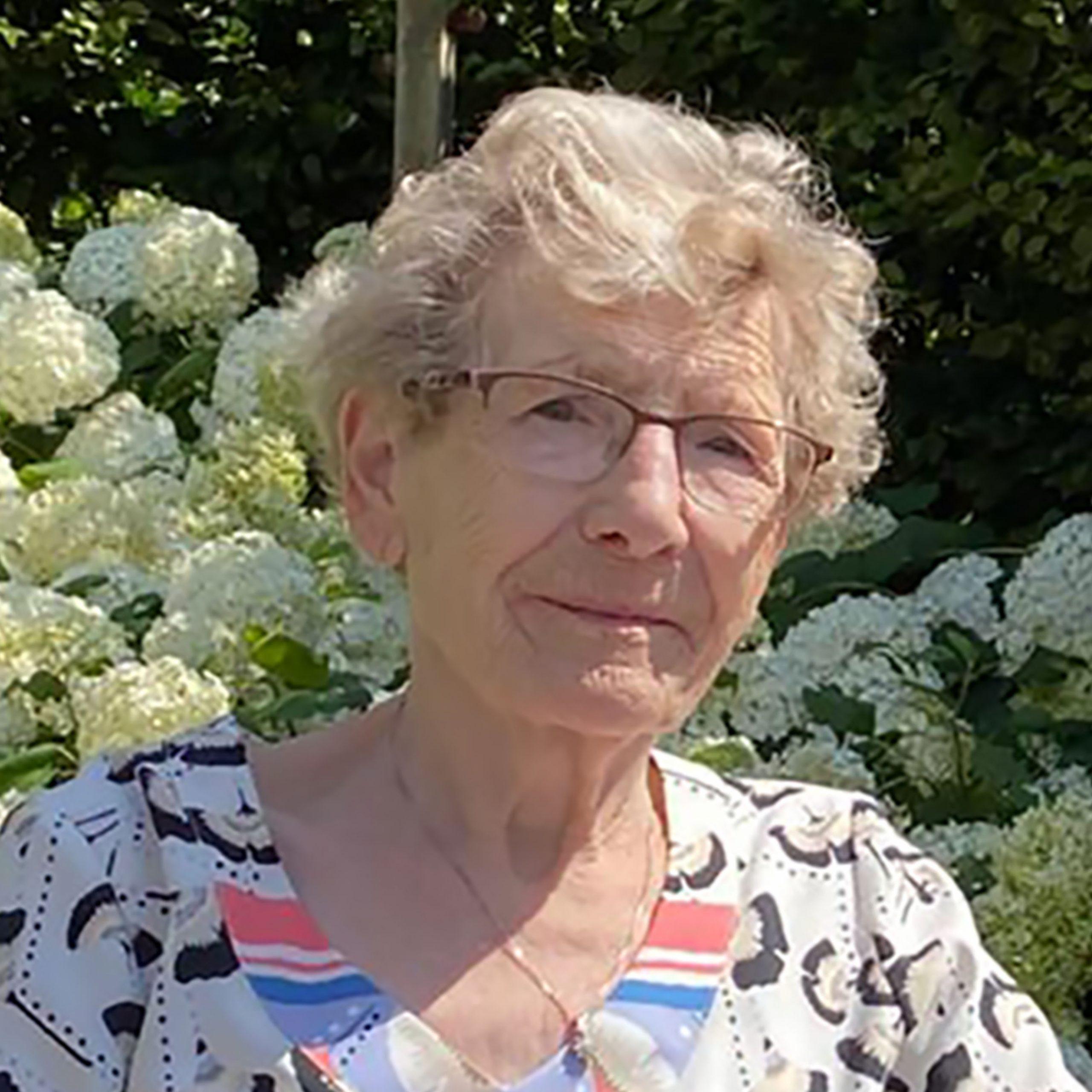Honorine Van den Bogaert