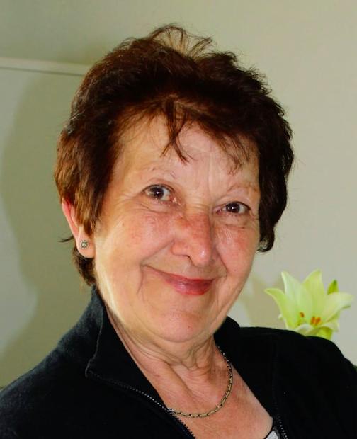 Odette Vermeiren